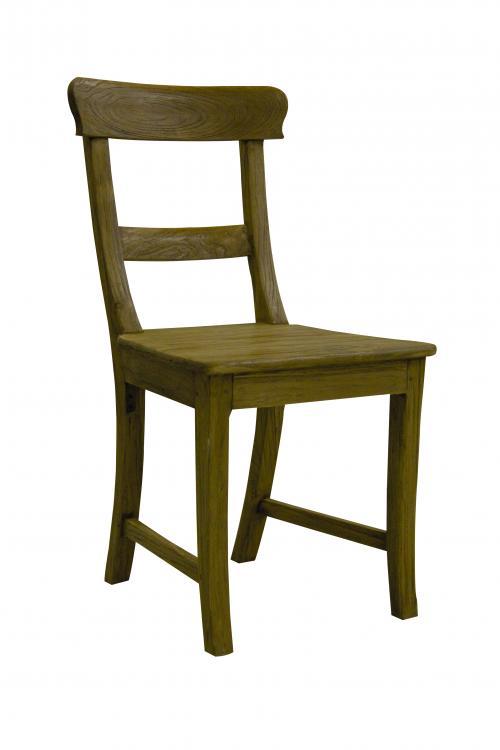 Teakhouten stoelen in diverse modellen leverbaar!